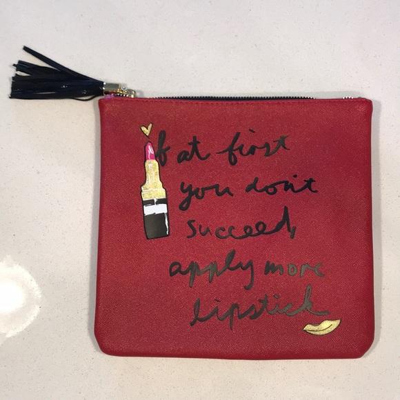 Dior Handbags - Dior Make-Up Bag